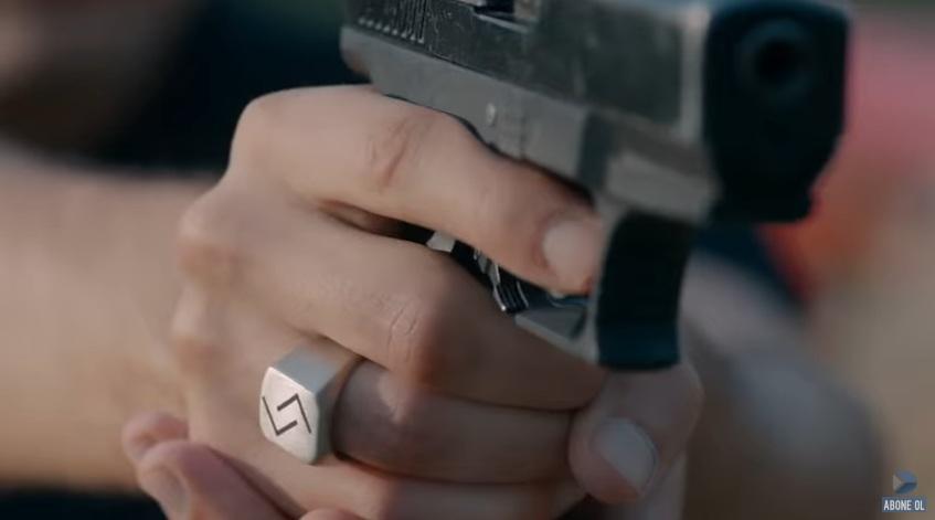 signification sur le sens du tatouage dans la série çukur