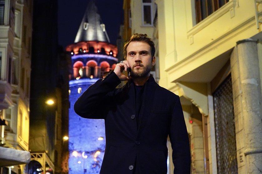 episode 13 arsoy prévient Yamaç