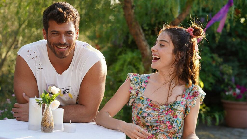 bay yanlis episode 4 can yaman ozge gurel