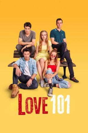 serie love 101 sur netflix