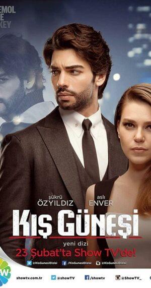 serie tv turque kis gunesi netflix