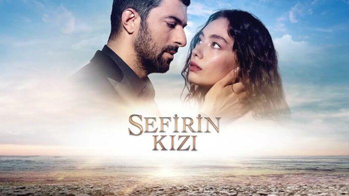 la serie turque sefirin kizi