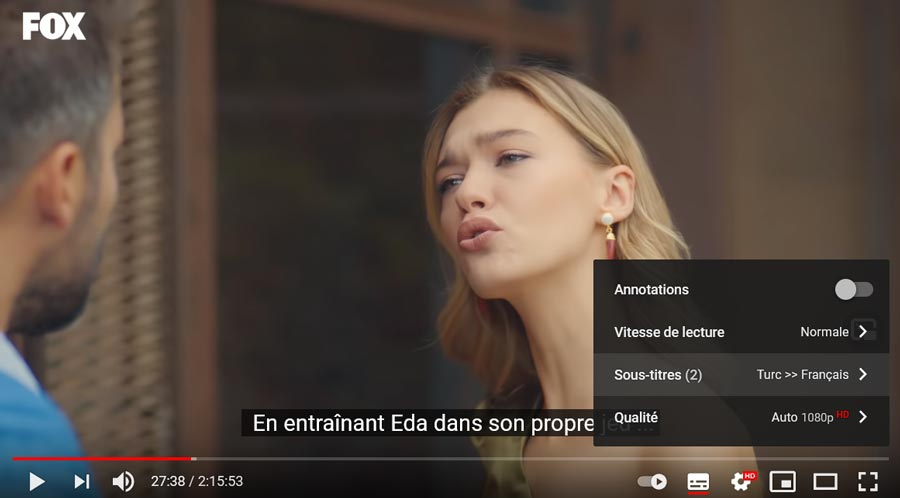 love is in the air episode 10 sous titre francais