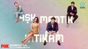 ask mantik intikam new serie turkish