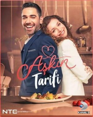 askin tarifi nouvelle serie turque 2021 comedie romantique