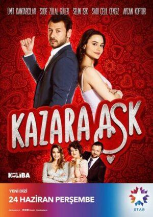 Kazara ask serie turque