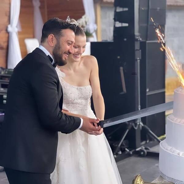 harika de kardeslerim mariage