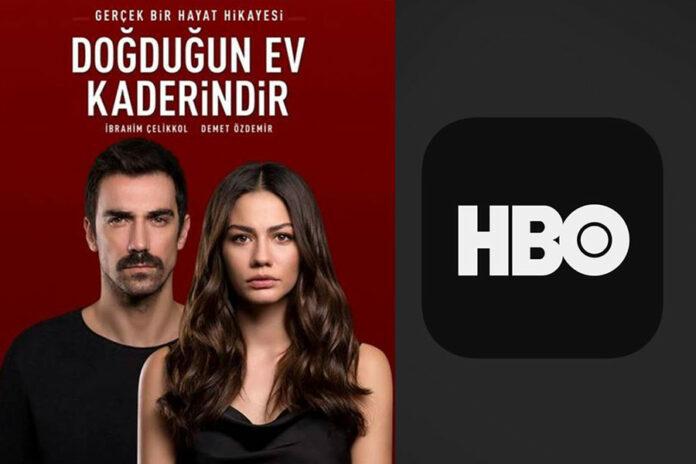 dogdugun ev kaderindir avec demet ozdemir sur HBO