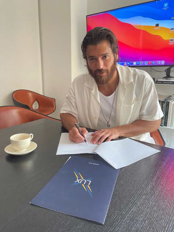 can yaman nouvelle serie italienne