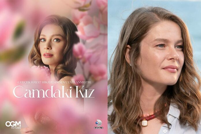 qui est hayri dans la serie turque camdaki kiz